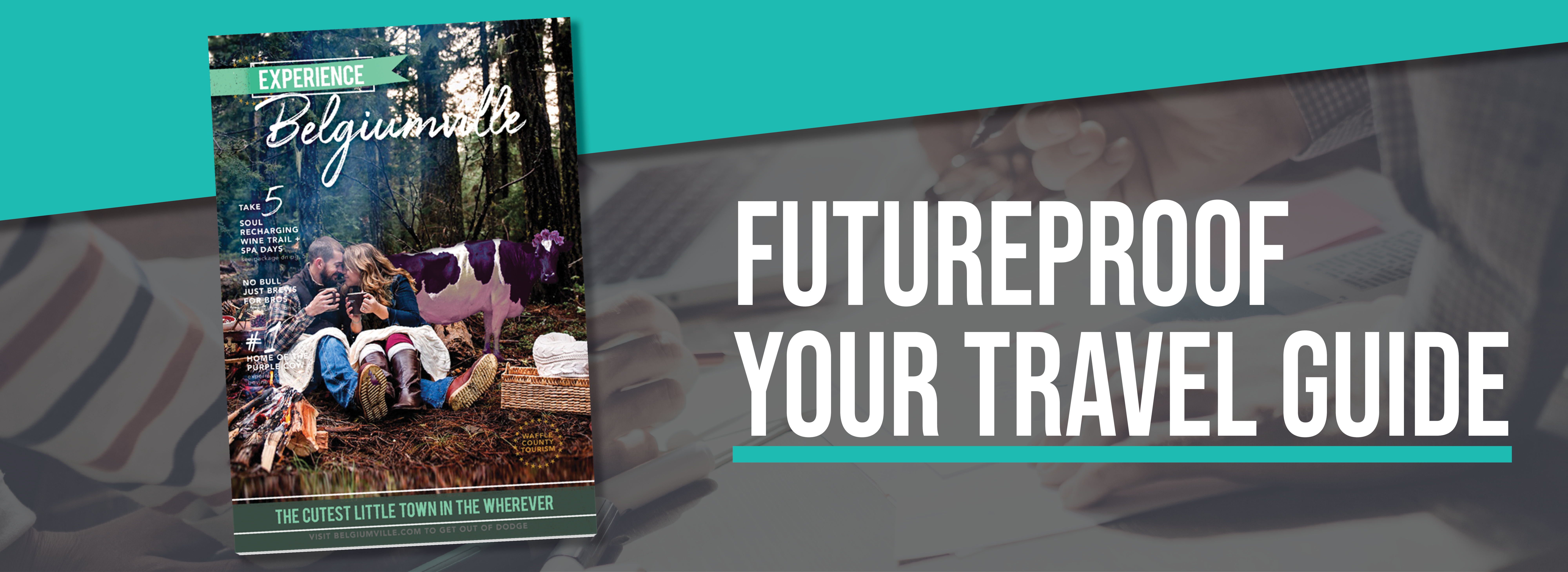 travel guide of the future