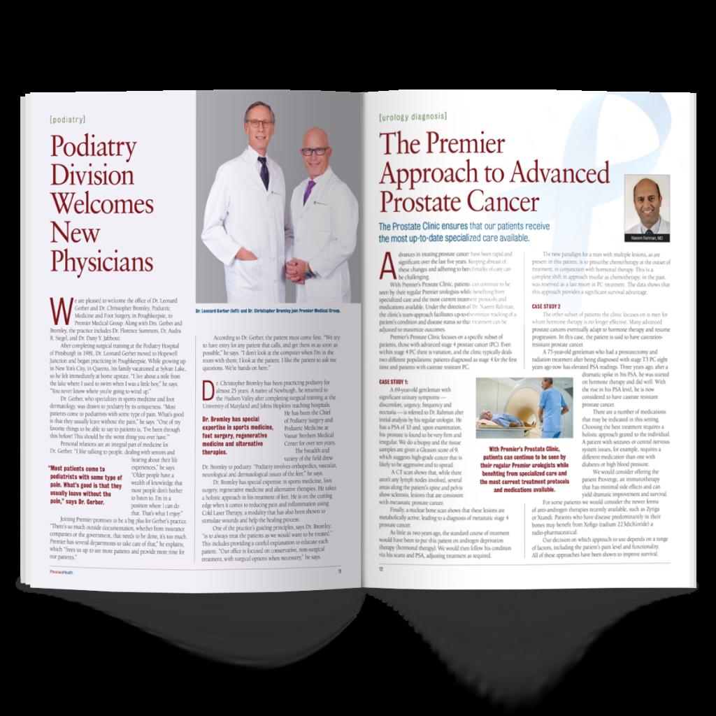 Article | Premier Health | Premier Medical Group
