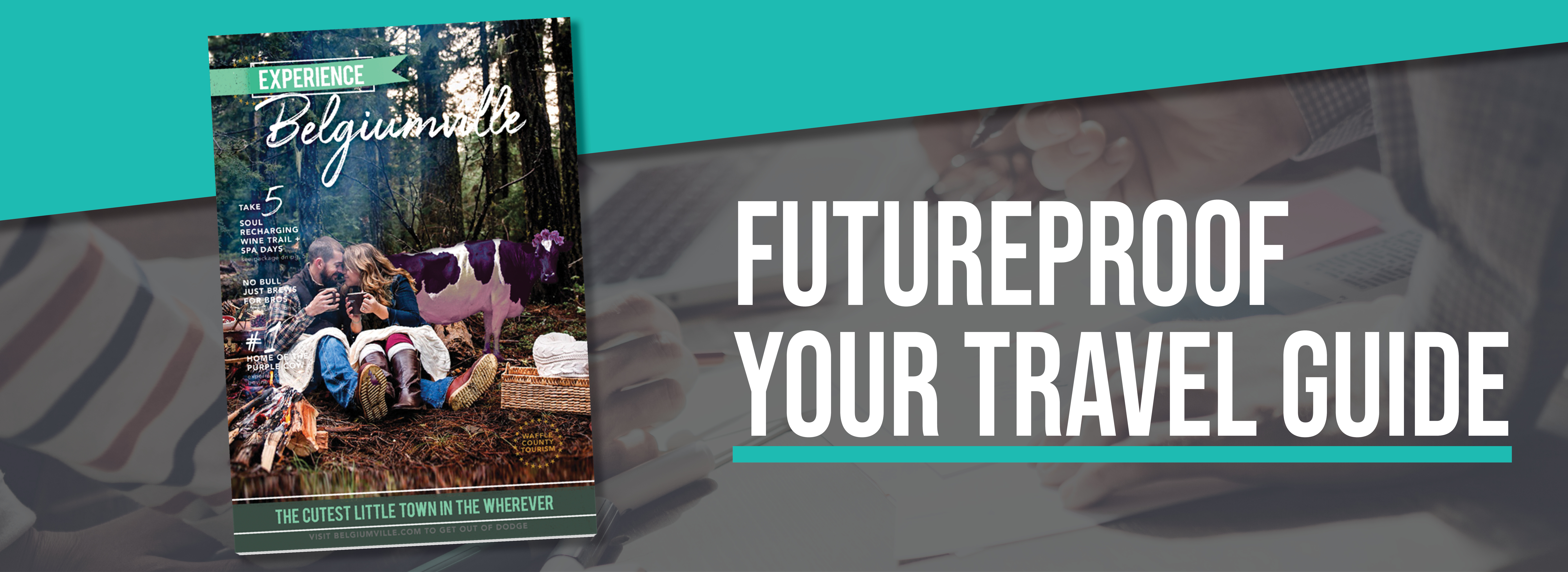 futureproof your travel guide